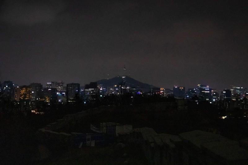 Toàn cảnh thế giới tắt đèn hưởng ứng Giờ Trái đất - ảnh 3