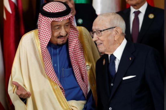 Các nước Ả Rập tìm giải pháp cho Cao nguyên Golan - ảnh 1