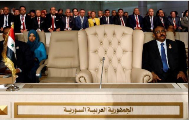 Các nước Ả Rập tìm giải pháp cho Cao nguyên Golan - ảnh 3