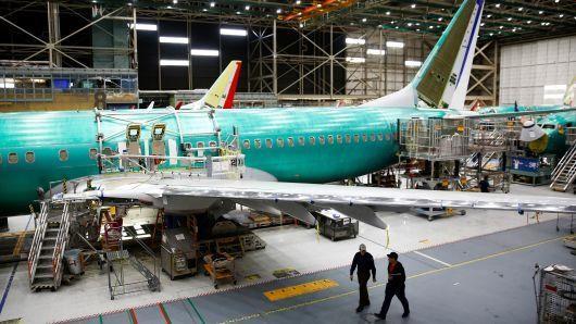 Khủng hoảng Boeing ngày càng tồi tệ hơn - ảnh 1