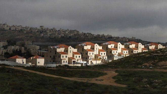 Ông Netanyahu muốn sáp nhập khu định cư Bờ Tây  - ảnh 2