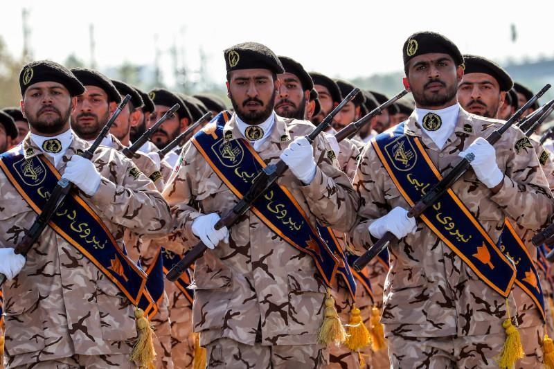 Iran sẽ đưa quân đội Mỹ vào danh sách đen đáp trả Washington? - ảnh 1