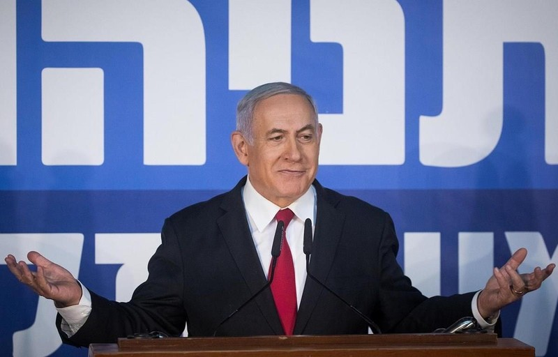 Ông Netanyahu muốn sáp nhập khu định cư Bờ Tây  - ảnh 1