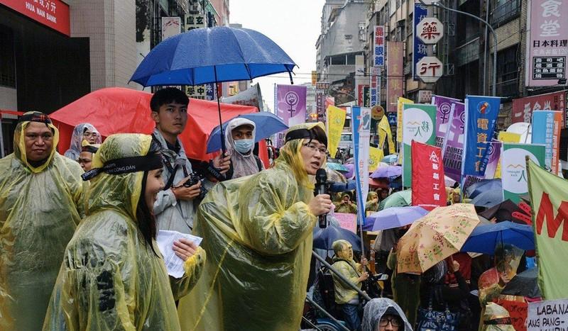 Tại sao hàng ngàn công nhân Việt làm việc 'chui' tại Đài Loan? - ảnh 2