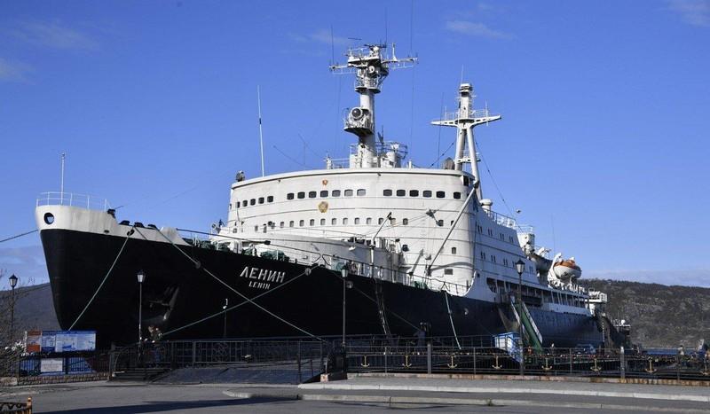 Nga hé lộ tham vọng mở rộng hạm đội Bắc Cực - ảnh 1