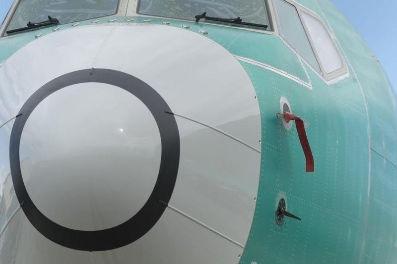 Tiết lộ nguyên nhân lỗi cảm biến trong tai nạn Boeing 737 - ảnh 1