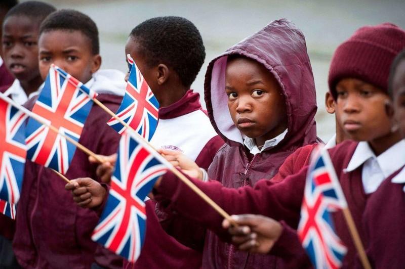 Brexit không thỏa thuận: Kẻ khóc người cười ở châu Phi  - ảnh 1