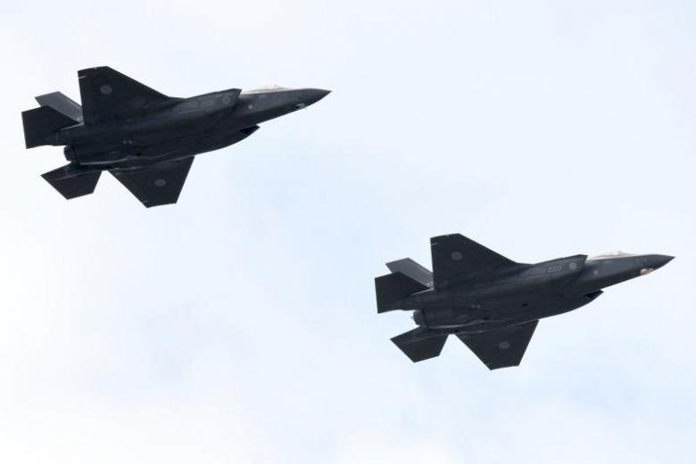 Nhật, Mỹ dốc sức tìm máy bay bị rơi, bảo vệ 'bí mật vô song' - ảnh 2