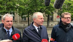Công tố Pháp: Không có bằng chứng cố ý đốt cháy Nhà thờ Đức Bà - ảnh 1