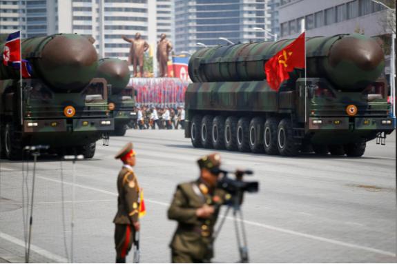 Triều Tiên tái xử lý vật liệu phóng xạ tại Yongbyon? - ảnh 2