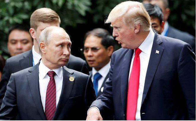 Có gì trong báo cáo của ông Mueller? - ảnh 1