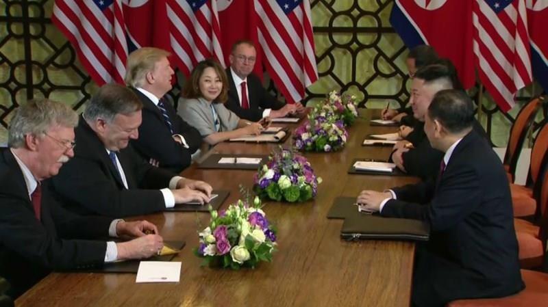 Triều Tiên chỉ trích phát ngôn 'vô lý' của Cố vấn An ninh Mỹ - ảnh 1