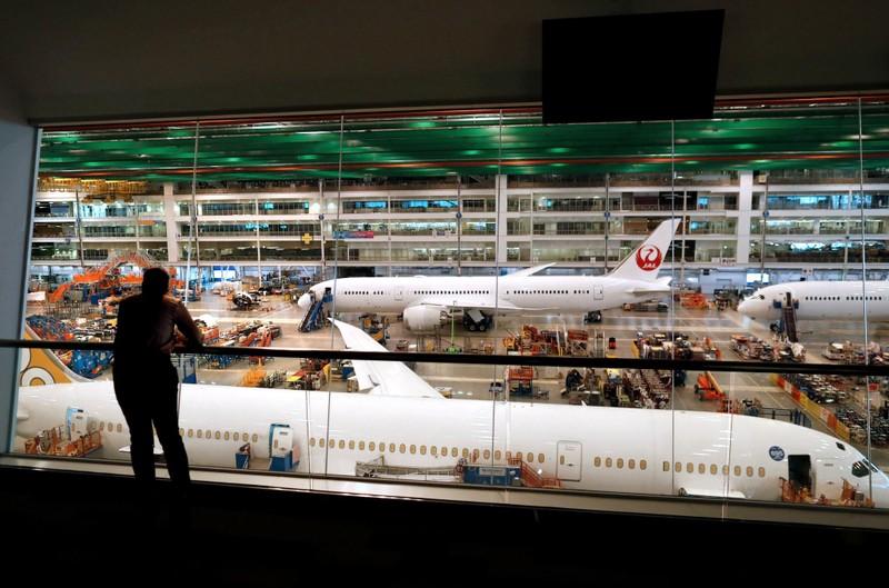 Sau 737 MAX, đến lượt Boeing 787 Dreamliner gặp vấn đề - ảnh 1