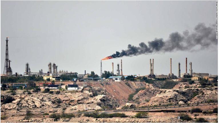 Trung Quốc vẫn mua dầu Iran bất chấp lệnh cấm của Mỹ? - ảnh 2