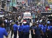 Đánh bom Sri Lanka: Sự đáp trả vụ xả súng ở New Zealand - ảnh 1