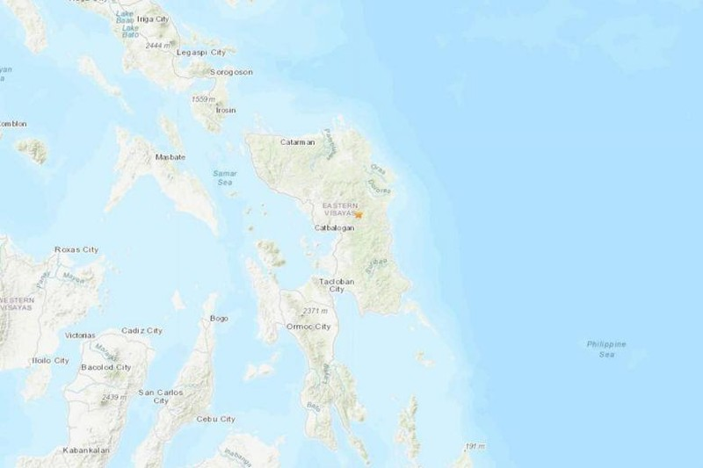 Động đất liên tiếp ở Philippines làm ít nhất 11 người chết - ảnh 1