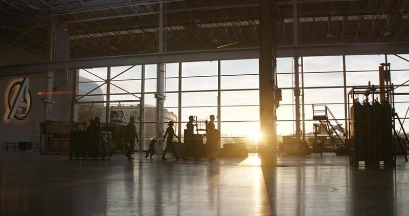 Những điều cần biết khi xem 'The Avengers: Endgame' - ảnh 9
