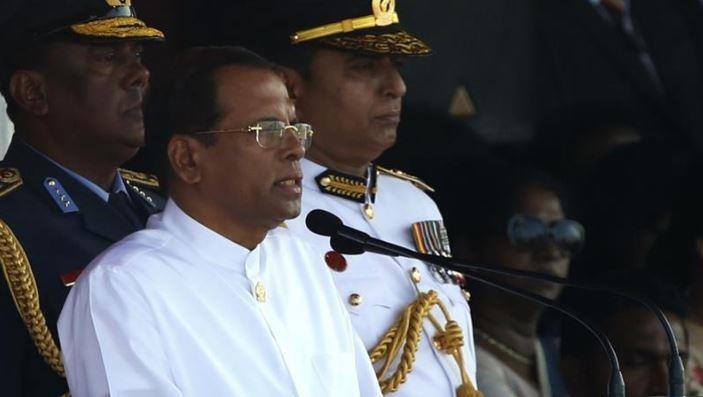 Áp lực gia tăng với chính phủ Sri Lanka - ảnh 1