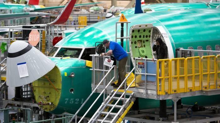 Boeing 737 MAX 'ngốn' 1 tỉ USD sửa chữa cho đến nay - ảnh 2