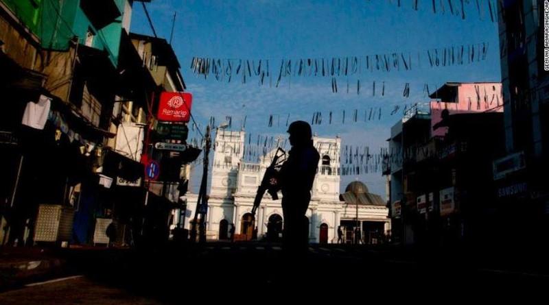 Cảnh báo nguy cơ tấn công mới ở Sri Lanka - ảnh 3