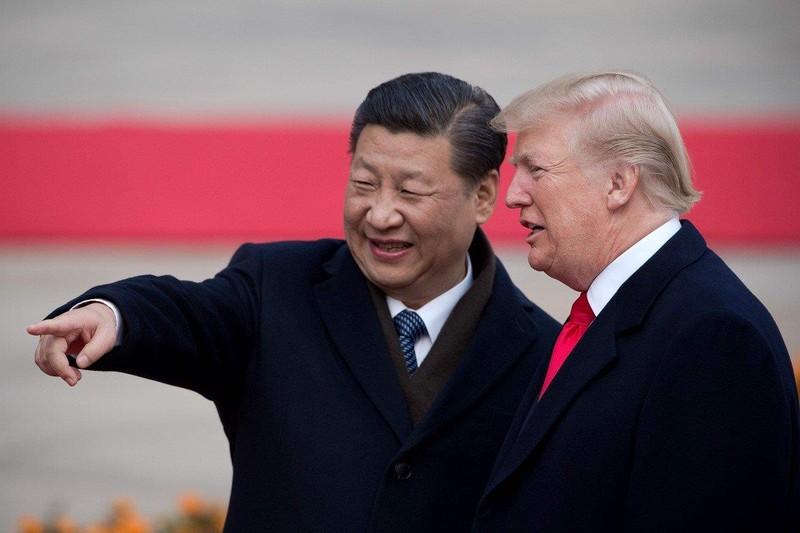 Tháng 6 chấm dứt chiến tranh thương mại Mỹ-Trung? - ảnh 1