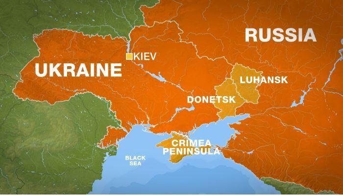 Ukraine phản ứng gì với sắc lệnh mới của Nga? - ảnh 1