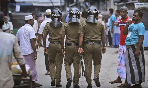 Sri Lanka: Nhiều nghi phạm khủng bố bị bắn chết - ảnh 2