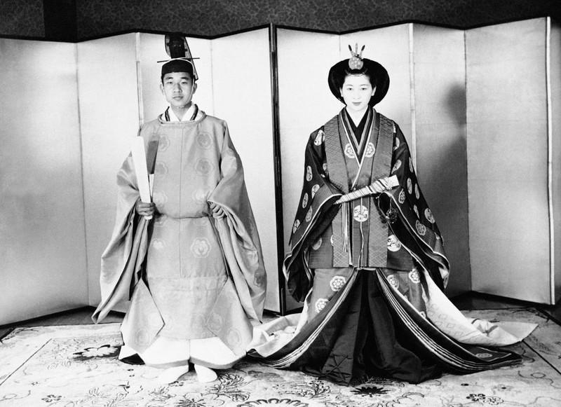 Loạt ảnh về cuộc đời của Nhật hoàng Akihito - ảnh 6
