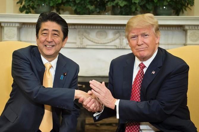 Mỹ-Nhật cùng lên tiếng về nhập khẩu dầu Iran  - ảnh 1