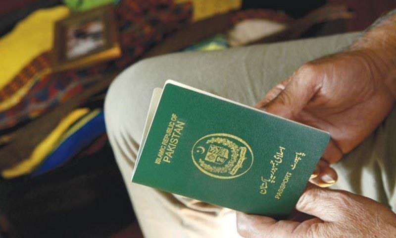 Mỹ tấn công Pakistan bằng lệnh trừng phạt visa - ảnh 1
