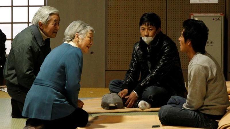 Nhật hoàng Akihito thoái vị, cầu bình an cho Nhật và thế giới - ảnh 2