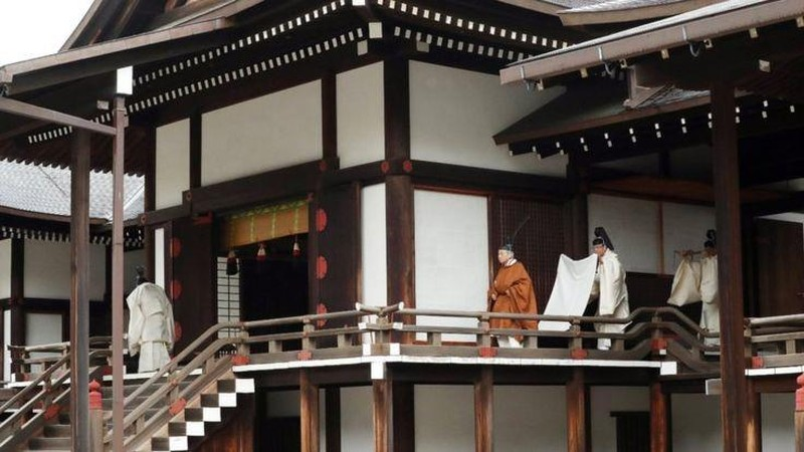 Nhật hoàng Akihito thoái vị, cầu bình an cho Nhật và thế giới - ảnh 3