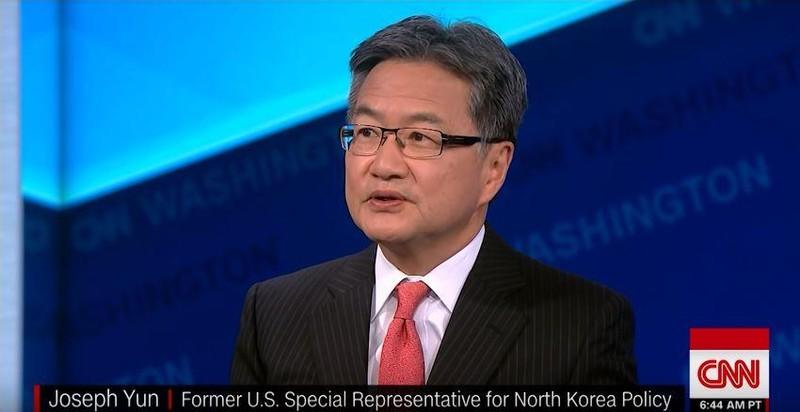 Mỹ 'nên trả tiền viện phí của Warmbier cho Triều Tiên' - ảnh 1