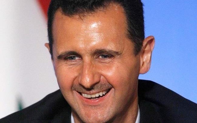 'Gây' với Iran, Mỹ vô tình giúp Nga tăng vị thế ở Syria - ảnh 1