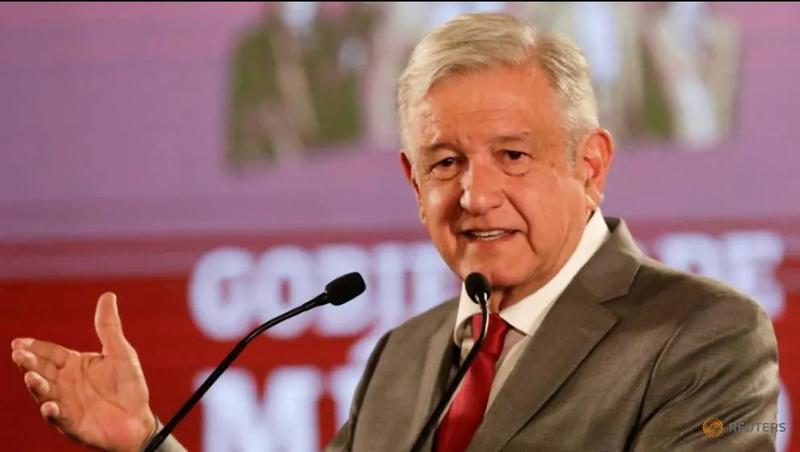 Mexico nhượng bộ vấn đề di cư để xoa dịu Mỹ - ảnh 1