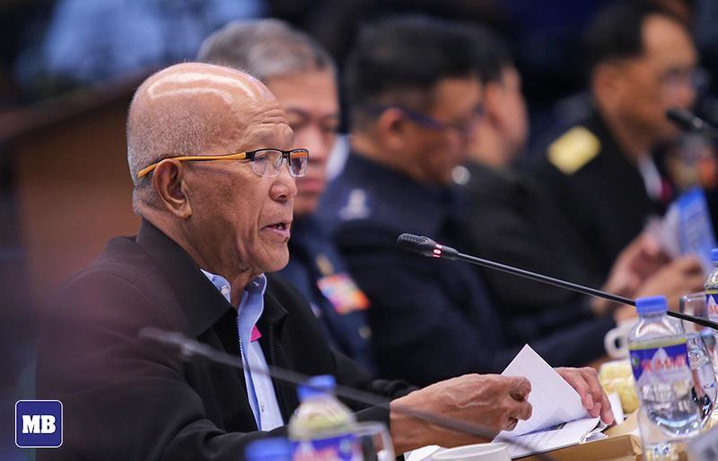 Philippines: Không nước nào được kiểm soát toàn bộ biển Đông - ảnh 1