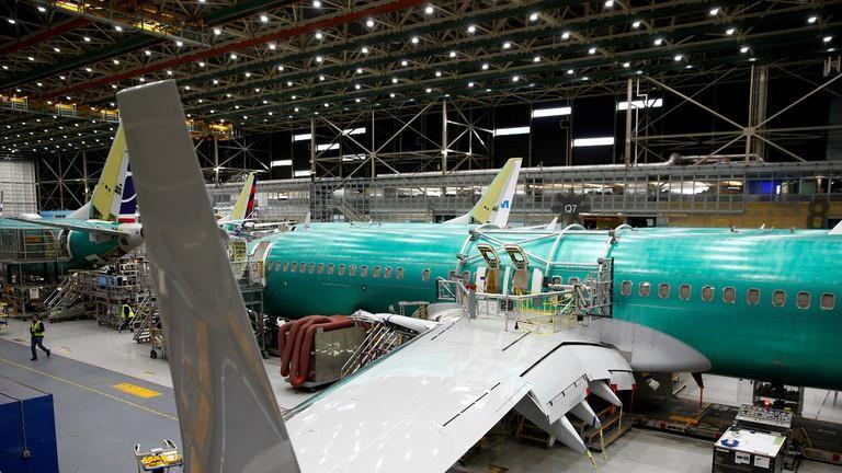 Tiết lộ mới về độ an toàn của Boeing 737 MAX - ảnh 2