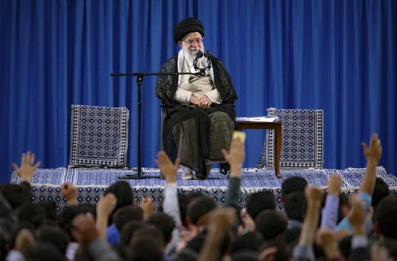 Iran thề sẽ kháng cự Mỹ đến cùng - ảnh 2