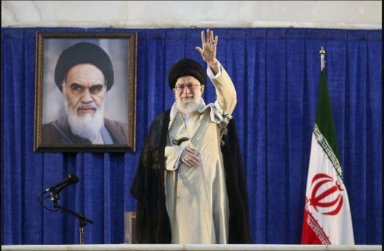 Iran thề sẽ kháng cự Mỹ đến cùng - ảnh 1