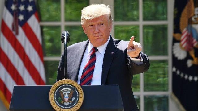 Khảo sát mới: Số người tin ông Trump tái đắc cử tăng đột biến - ảnh 1
