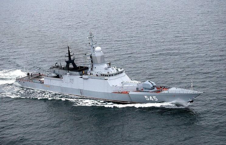 Nga sẽ điều tàu chiến theo dõi tập trận quy mô lớn của NATO? - ảnh 1