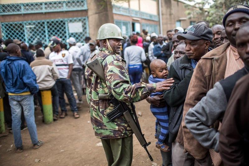 Bị Mỹ cấm vận, Huawei củng cố vị thế ở châu Phi  - ảnh 2