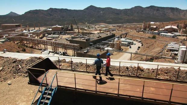 Xuất khẩu đất hiếm Trung Quốc giảm mạnh - ảnh 2