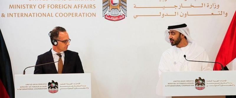 Ngoại trưởng Đức đến Iran cứu vãn thỏa thuận hạt nhân - ảnh 1