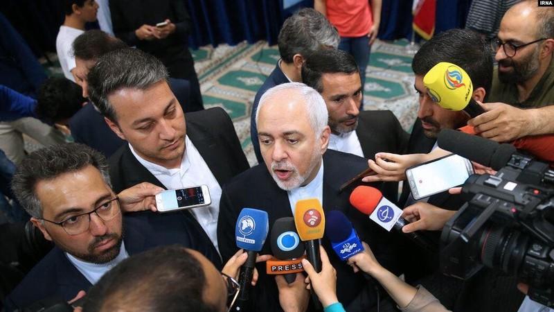 Ngoại trưởng Đức đến Iran cứu vãn thỏa thuận hạt nhân - ảnh 2