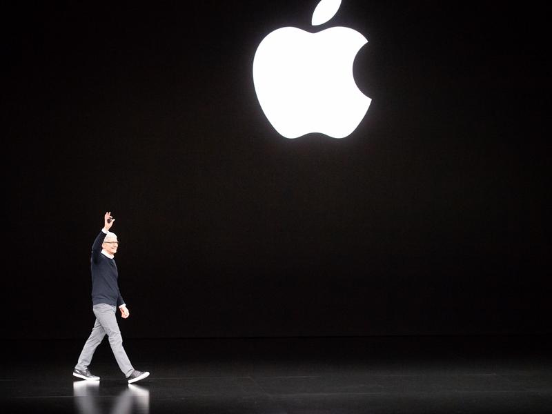 Apple tung kế hoạch sản xuất Iphone không cần Trung Quốc - ảnh 1