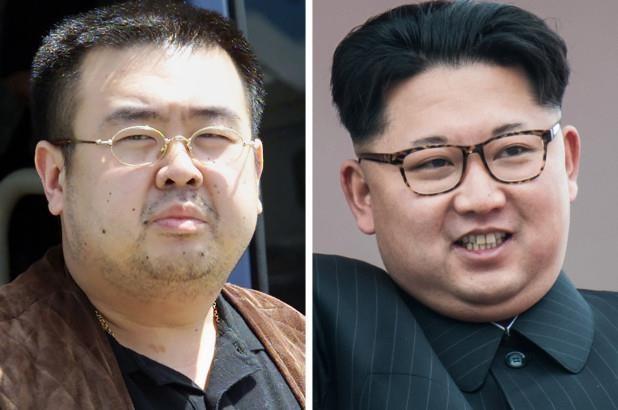 Báo Mỹ tiết lộ gì về anh trai của ông Kim Jong-un?  - ảnh 1
