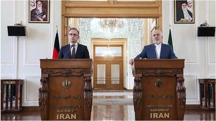 Iran: Mỹ đừng mong 'ngồi yên' - ảnh 1