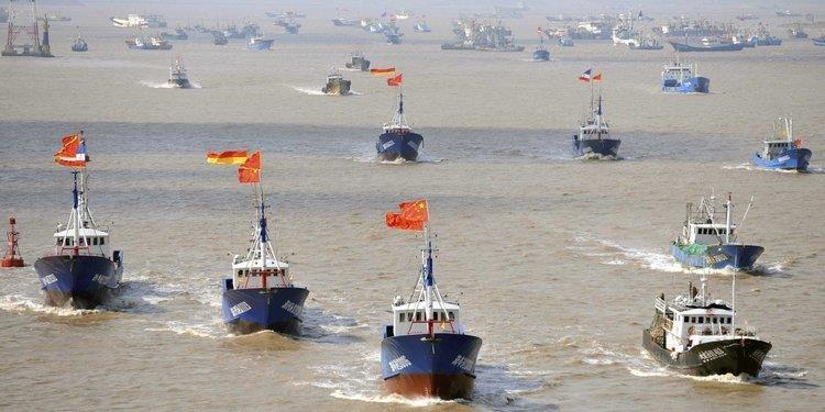Trung Quốc đánh chìm tàu Philippines, Việt Nam cứu 22 ngư dân - ảnh 2