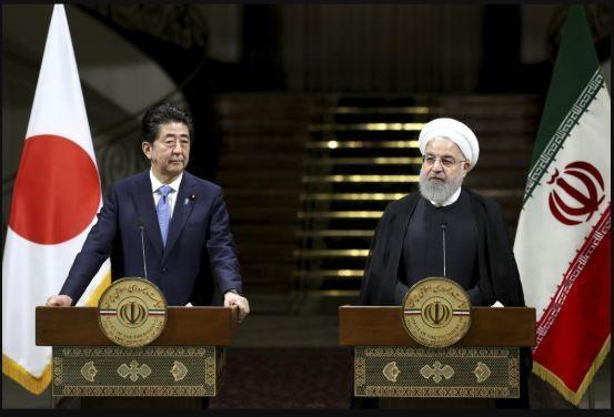 Thủ tướng Shinzo Abe tìm cách xoa dịu căng thẳng Mỹ-Iran - ảnh 2